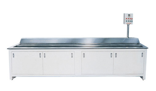 HLD ultrasonic cleaning machine